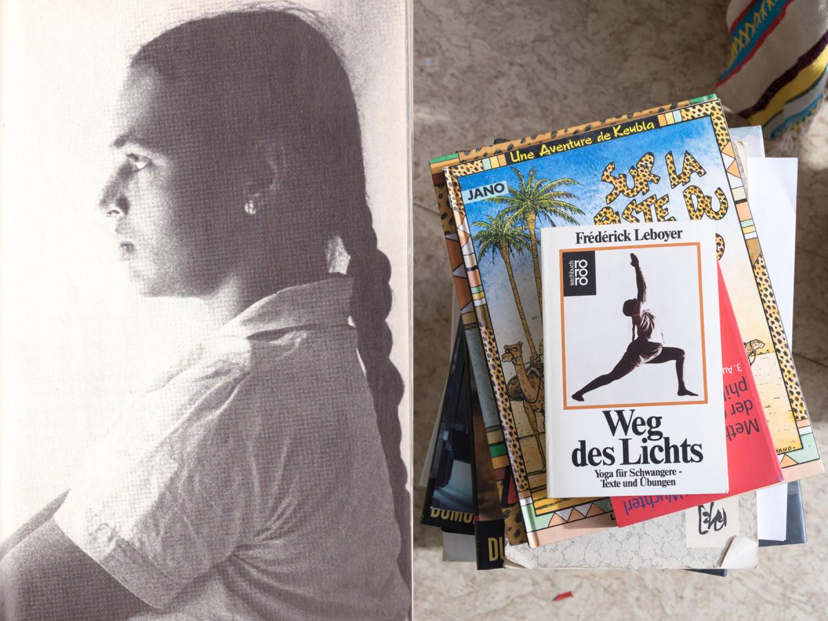 Literaturtipp: Weg des Lichts
