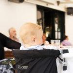 Zu Dritt ins Restaurant – Als junge Familie essen gehen