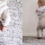 Wissen: Wann lernen Babys zu laufen?