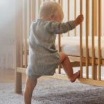 Zeit für das erste eigene (Baby-)Bett