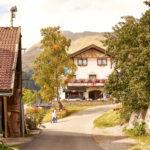 Urlaub auf der Sonnenterrasse – Das Familienhotel Bär in Tirol / Österreich