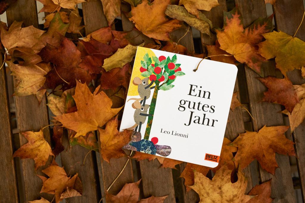 Literaturtipp || Ein gutes Jahr
