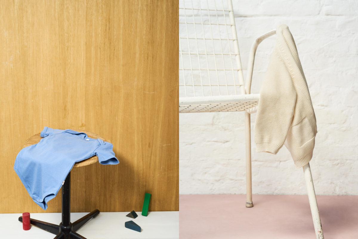 Müsli by Green Cotton – Zeitlose, hochwertige Kindermode