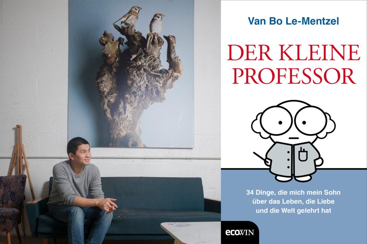 Literaturtipp: Der Kleine Professor