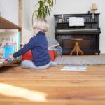 Zeitgemäßes Wohnen für Familien